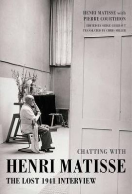 Chatting with Henri Matisse: Lost 194