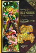 Agatha Heterodyne and the Siege of Mechanicsburg (Girl Genius