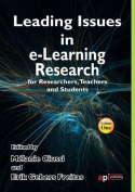 Leading Issues in E-Learning