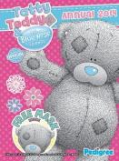 Tatty Teddy & Blue Nose Friends Annual 2014