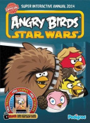 Angry Birds Star Wars Super Interactive Annual
