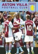 Official Aston Villa 2014 Calendar