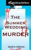 The Summer Wedding Murder