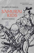 Samurai Kids 8: Black Tengu