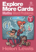 Explore More Cards - Maths Word Problems Years 7-8