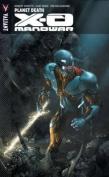 X-O Manowar Volume 3