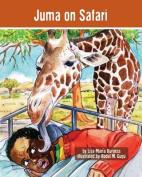 Juma on Safari