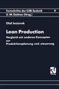 Lean Production  [GER]