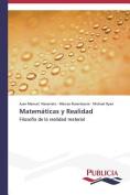 Matematicas y Realidad [Spanish]