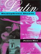 Latin Saxophone Duets: UE21074