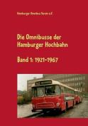Die Omnibusse Der Hamburger Hochbahn [GER]