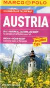 Austria Marco Polo Guide