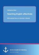Teaching English Effectively
