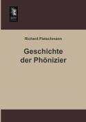 Geschichte Der Phonizier [GER]
