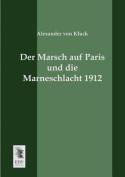 Der Marsch Auf Paris Und Die Marneschlacht 1912 [GER]