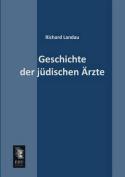 Geschichte Der Judischen Arzte [GER]