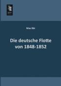 Die Deutsche Flotte Von 1848-1852 [GER]