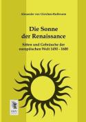 Die Sonne Der Renaissance