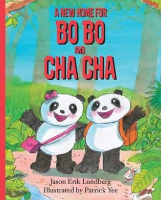 Bo Bo and Cha Cha's Big Day Out