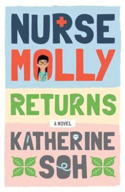 Nurse Molly Returns: A Novel