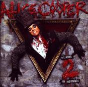 Alice Cooper [Region 4]