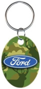 Ford Camouflage Keychain
