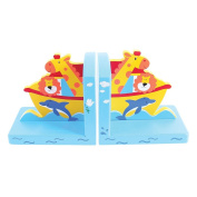 Bigjigs Toys BJ882 Bookends