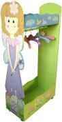 Liberty House Toys Fairy Dress Up Storage Centre