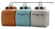 Hornby R8578 Skaledale 00 Gauge Recycling Bins