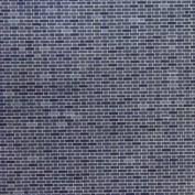 Metcalfe OO53 OO/HO Engineers Blue Brick Sheets