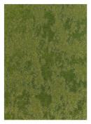 Late Spring/early Summer Grass - Fibre mat 297x210mm