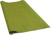 Mid green Grass Mat 100 x 80 cm