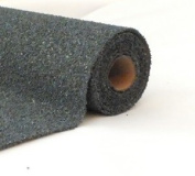 Extra Fine Tarmac Ballast Underlay - for Model Railways, Dioramas and Modelling