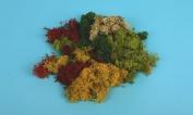Gaugemaster Assorted Lichen