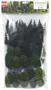 Ho 30 Mixed Forest Trees