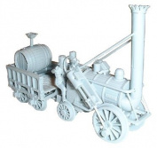 Dapol Model Railway Stephensons Rocket Plastic Kit - OO Scale 1/76
