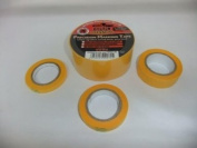 Stuk Professional - Precision Masking Tape 10mm x 18mtr (Twin Pack)- G-PMT10T