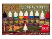 The Army Painter - Wargames Hobby Starter Paint Set