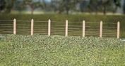 Ratio Lineside Fencing