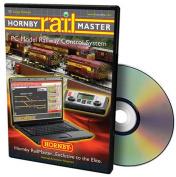 Hornby R8144 RailMaster for PC Model Railway Control System