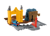 Thomas and Friends Take-N-Play Treasure on the Tracks Flanker Set