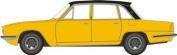 Oxford Saffron Triumph 2500