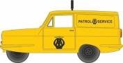 AA Reliant Regal Supervan