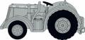 Oxford Diecast Fleet Air Arm David Brown Tractor - 1/76 OO Scale Diecast Model