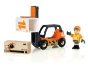 BRIO 33573 Fork Lift Truck
