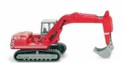 Wiking 066007 Excavator/Bulldozer