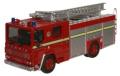 london fb dennis fire engine