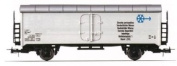 Lima HL6039 Refrigerated waggon - SNCF