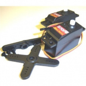 BSD 3kg High Torque Steering Servo Nitro Models RC Buggy x2