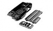 Tamiya R / C Spare Parts Sp-611 TGX Radio Box Set [Toy]